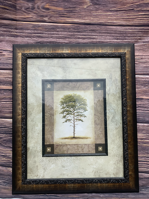 Tree Portrait