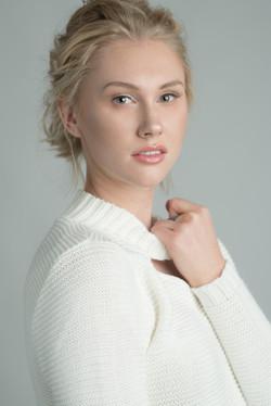 Shannon in Studio