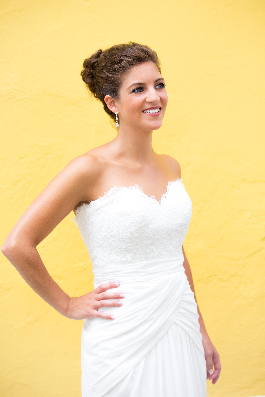 Bride in PR