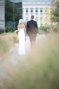 Walking Towards Forever