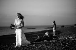 Bride in Costa Rica
