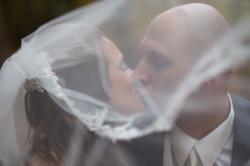 Bride and Groom Cleveland Metropark