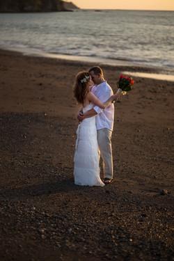 Jaco, CR Wedding
