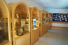 Uhrenmuseum Karlstein an der Thaya