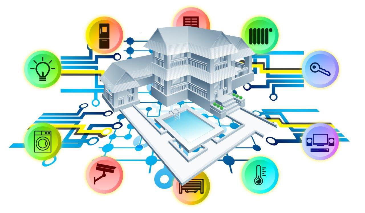 NEU Gebäudeautomation