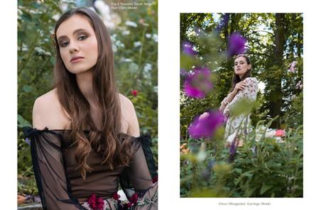 Saskia Stolzlechner Photo | Katja Hofer Make-up