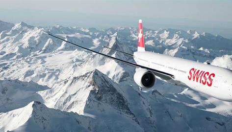 From Switzerland to Down Under