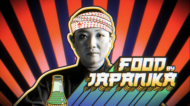 Sprite X Japanika