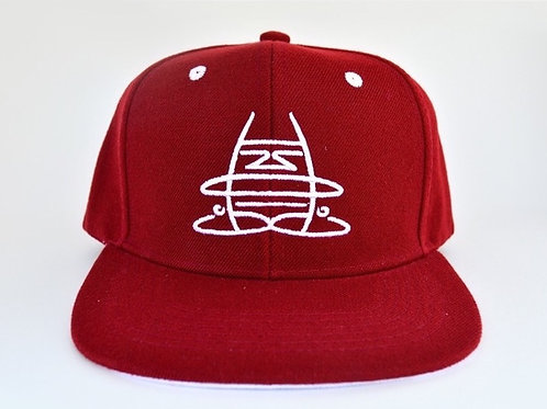 Giantborn Mirrored Hat - Brickyard
