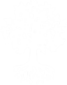Mental health in education, white tree image