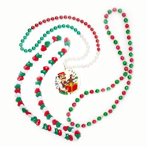 Irish Italian Beads