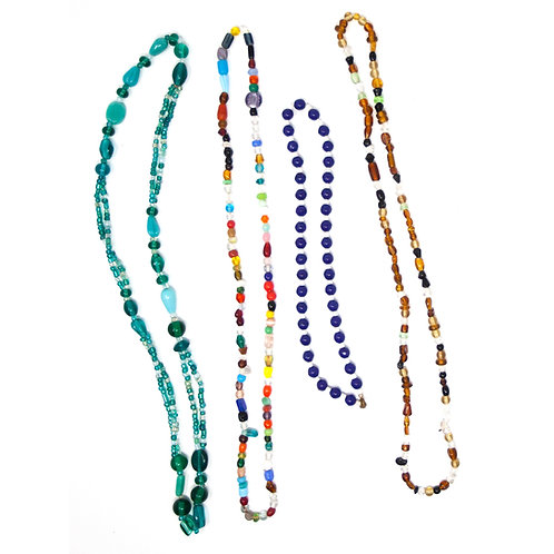 Glass Beads - Doz.