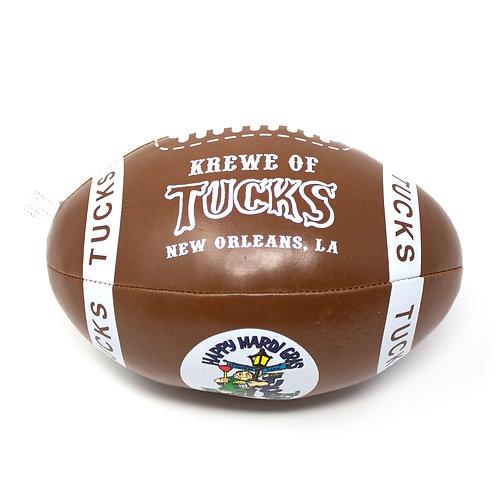 Krewe of Tucks Balls