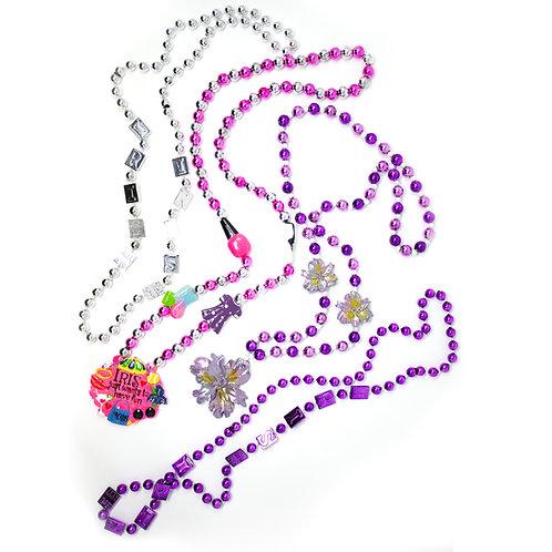 Krewe of Iris Beads
