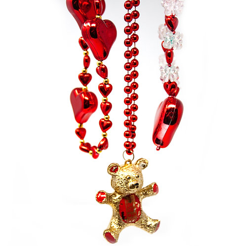 Valentine Beads