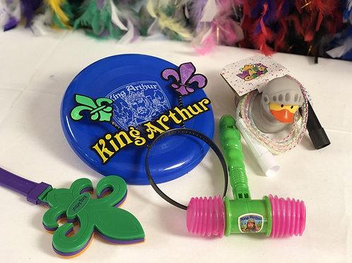 King Arthur Trinkets