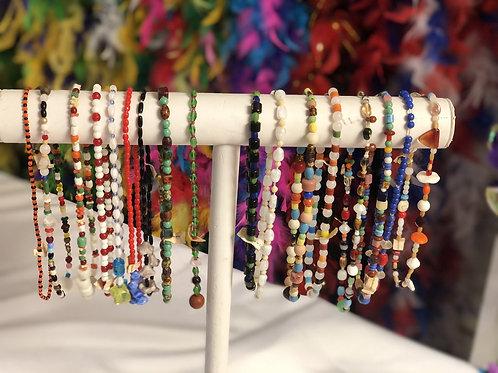 Czechoslovakia Beads
