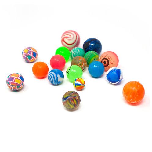 Bouncey Balls