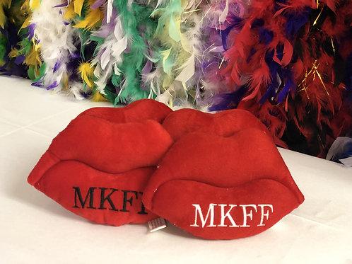 MKFF (Femme Fatale) Plush