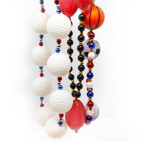 Sports Beads