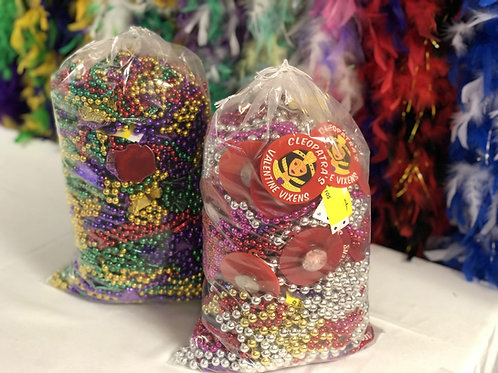 Cleopatra Beads