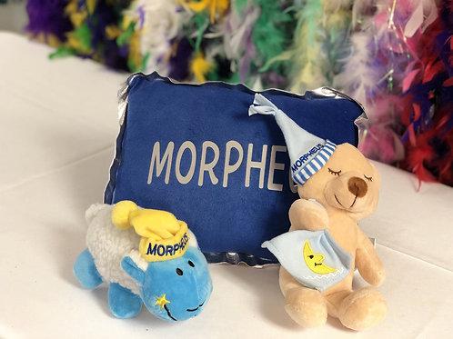 Morpheus Plush
