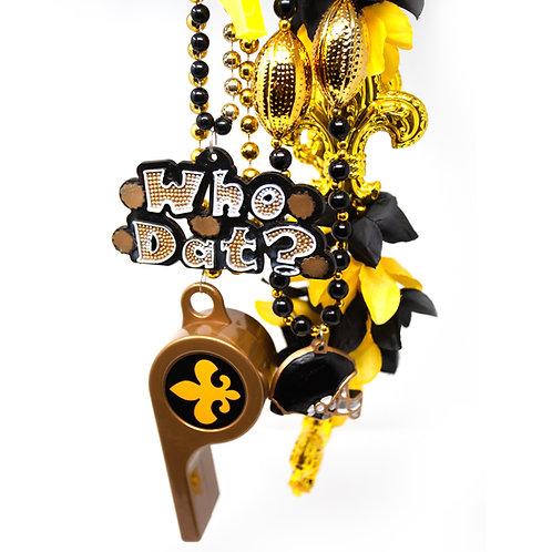 Saints Beads