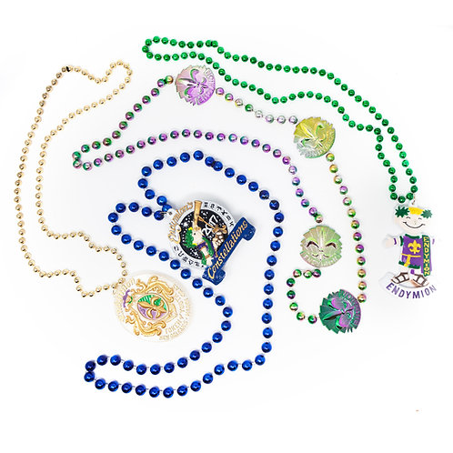 Krewe of Endymion Beads