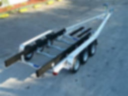 wheel bearings boat trailer