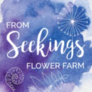 From Seeking Flower Farm