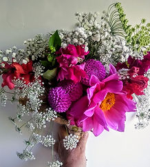 Mid Summer Boquet