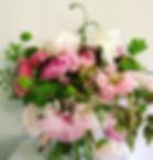 Blush Pink Boquet