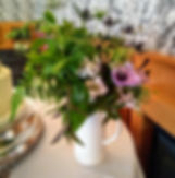 Cake Table Herb and Flower Mix_