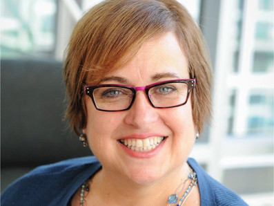 Exclusive CMO Interview: Elissa Fink On How To Find Your Purpose