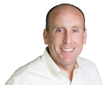 Alder BioPharmaceuticals CEO Reveals How To Overcome Your Weaknesses