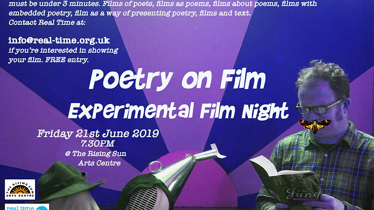 Poetry on Film