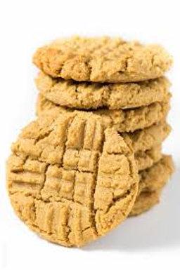 Legacy Peanut Butter Crunch