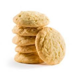 Legacy Sugar Cookie