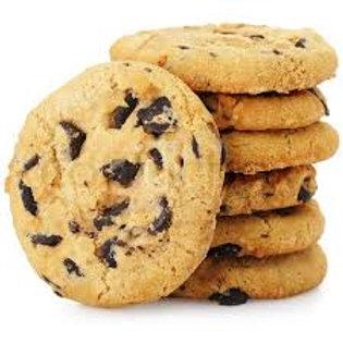 Legacy Chocolate Chunk Cookies