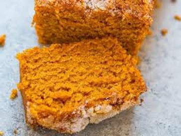 Legacy Pumpkee Bread
