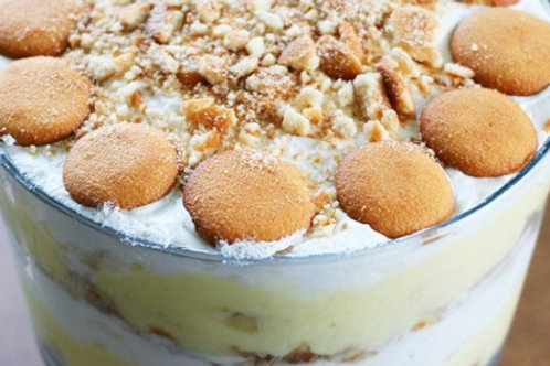 Legacy Banana Pudding
