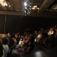 Our audience at Black Box Theatre.jpg