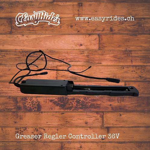 Greaser E-Bike Steuerung Regler Controller 36V