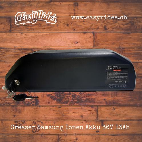 Greaser Akku 36V 13Ah