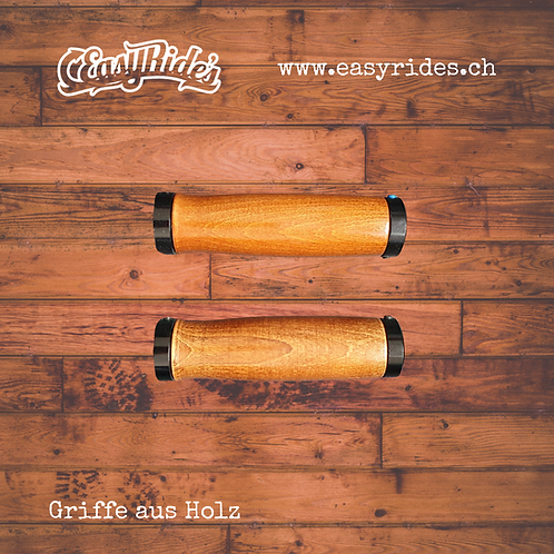 Griffe Holz