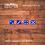 Thumbnail: Ventilkappen Würfel Blau