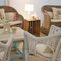 Country seating