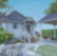 roof, dormer, design