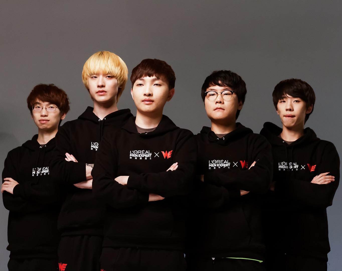WE Team