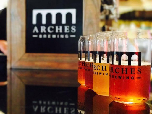 BREWBOUND: Arches Brewing to Release Triboulet Lager